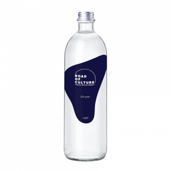 Road of Culture - Natural Mineral Water